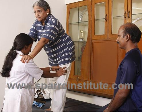 Geriatrics Dr Kannan Pugazhendi sparrc