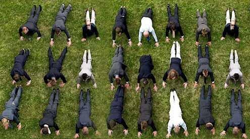 corporate wellness fitness Sparrc institute