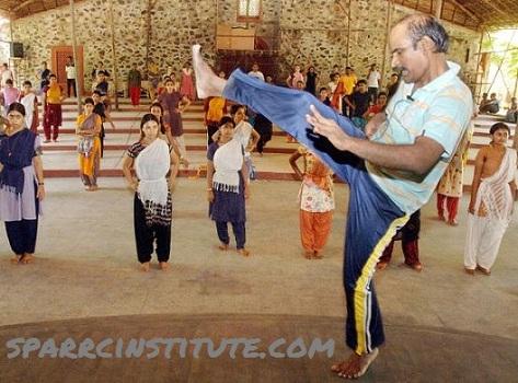 Dance Medicine expert Dr kannan Pugazhendi