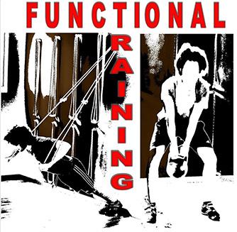 Functional Training Workshop Sparrc