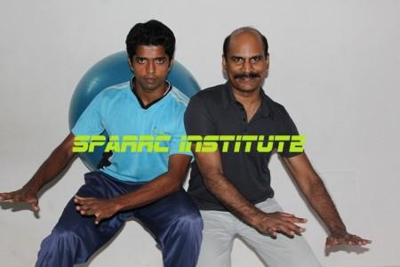 Functional Training sparrc