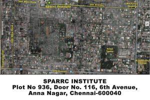Sparrc Annanagar