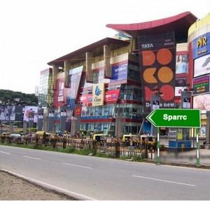 sparrc forum mall