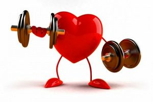 HEART BUILDING